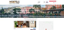 spécialiste wix sites de tourisme