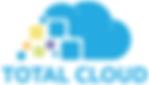 logo total cloud
