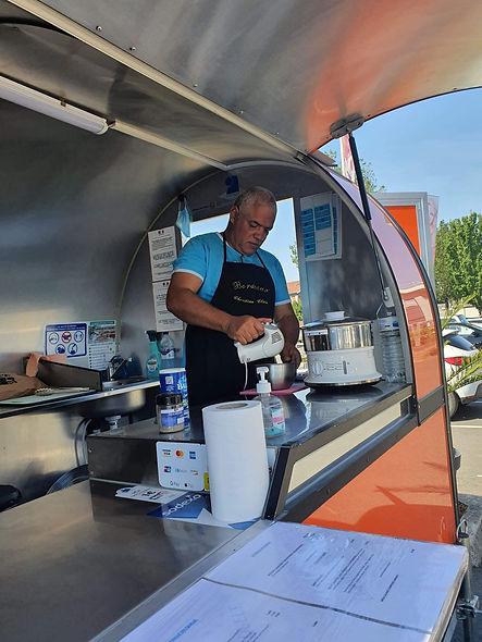Restaurant, Foodtruck réunionnais, Villefranche sur Saône, Le Paille en queue