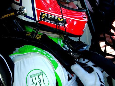 TTE: Pas de Finale au Mans pour Renaud, fin de saison prématurée...