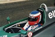 renaud malinconi formule renault elf campus 1995 champion de france lemans circuit bugatti