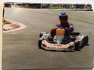 renaud mlinconikart 1994 top kart parilla circuit albi