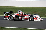 renaud malinconi proto funyo norma vdev tte trophée tourisme endurance exr gs27 v-usa voiture usa magny cours 2015