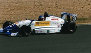 renaud malinconi tattus RC98 circuit d 'albi Grand prix d'Albi motul PPG TCS racing