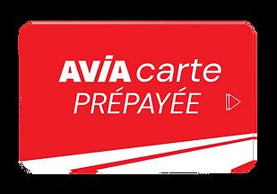 La carte cadeau AVIA permet l'achat de carburant, de lavage et de produits et services dans les boutiques de l'ensemble du réseau AVIA et de cumuler des points fidélité. Autofinancez votre carburant grâce à la carte Emrys AVIA.