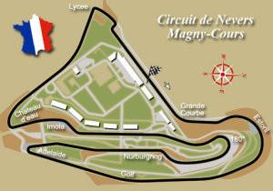 J-3 avant Magny-Cours pour Renaud et le Team Sprint Motorsport