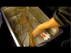 Nettoyage Instruments