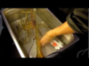 albi nettoyage ultrasons nettoyage instruments de musique trompette clarinette