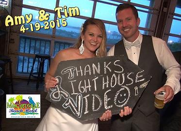 Biloxi Wedding Videographer