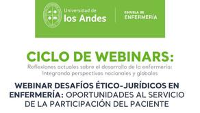 Desafíos Ético-Jurídicos en Enfermería: oportunidades al servicio de la participación del paciente