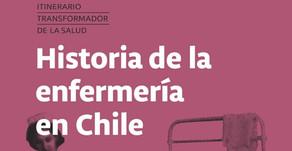 Libro Historia de la Enfermería en Chile - Universidad de La Frontera