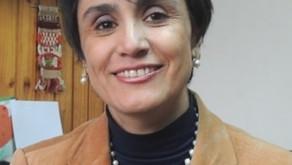 Dra. Barrios es nombrada Directora de Pregrado de la Facultad de Medicina UFRO
