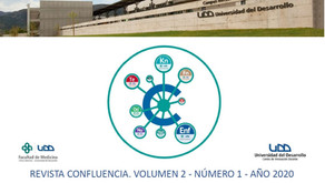 Revista Confluencia - UDD