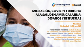 Migración, Covid-19 y derecho a la salud en América Latina / ISGLOBAL