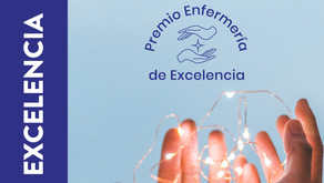 Premio Nacional Enfermería de Excelencia - UDP