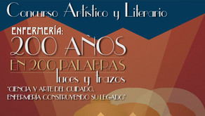 Enfermería: 200 años en 200 palabras - Universidad de Chile