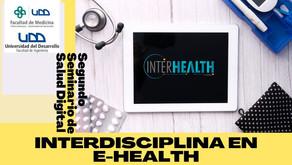 II Seminario Salud Digital: Interdisciplina en E-Health - UDD