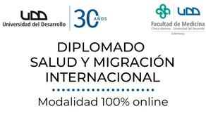 Diplomado en Salud y Migración Internacional - Enfermería UDD