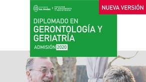 Diplomado en Gerontología y Geriatría - UANDES