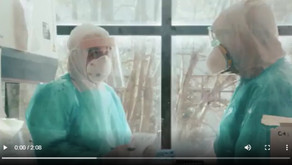 #Entre todos nos cuidamos - Video Mesa Regional Covid-19 Bío Bío/Estudiantes de Enfermería