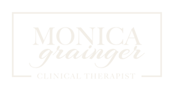 monica grainger logo