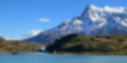 Chile Torres de la Paine