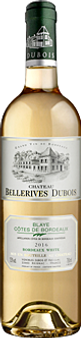 Château Bellerives Dubois White