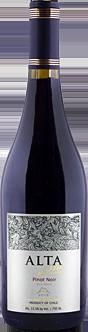 Pinot Noir Reserve - Alta Delta