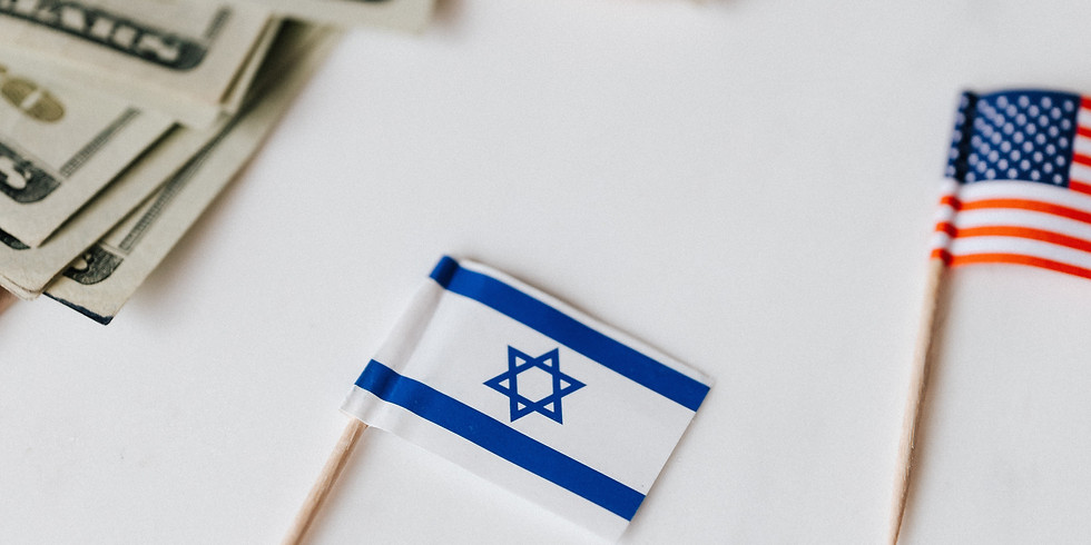 Select Tax and Investment Issues Applicable to Olim