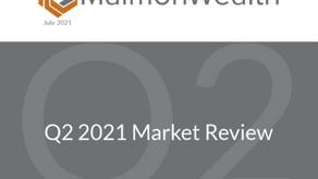 Q2 2021 Market Review