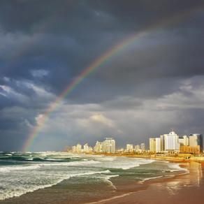 The Keshet Donor Advised Fund - Redefining Philanthropy in Israel