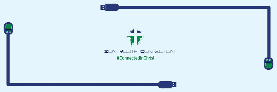 Zion Youth Connection Logo
