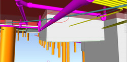 plumbing-conduit clash