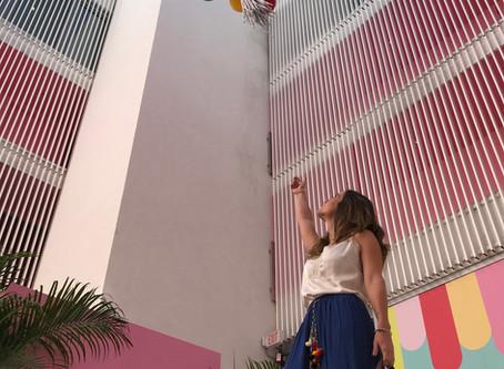 Museu do Sorvete em Miami