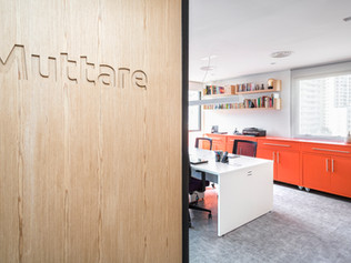 Projeto Muttare Office