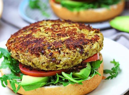 Des burgers sans viande…A faire soi-même pour un résultat bluffant.