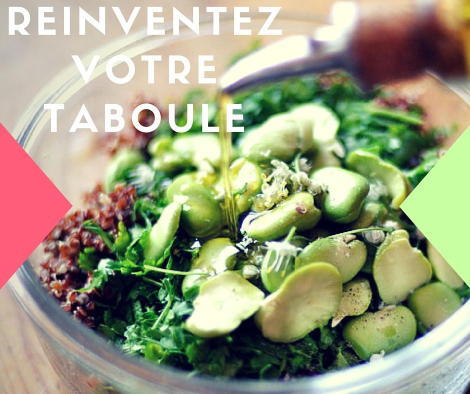 recette végétarienne quinoa taboulé, Alexandra Baechle, diététicienne nutritionniste golfe de saint tropez, cogolin