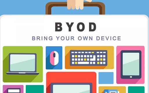 In che modo BYOD può migliorare i moderni servizi per gli ospiti digitali negli hotel