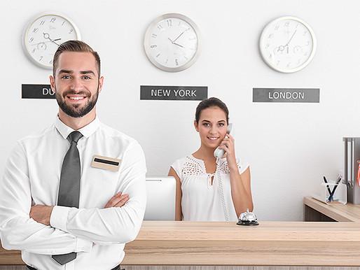 5 modi in cui gli hotel possono utilizzare la tecnologia per una migliore esperienza per i clienti