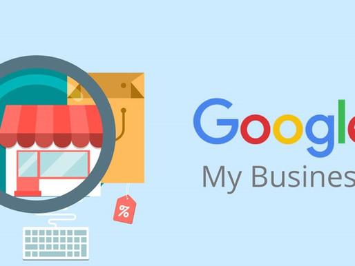5 motivi per cui il tuo hotel dovrebbe avere una presenza in Google My Business