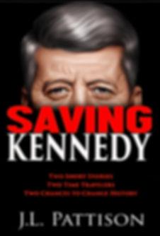 Saving Kennedy