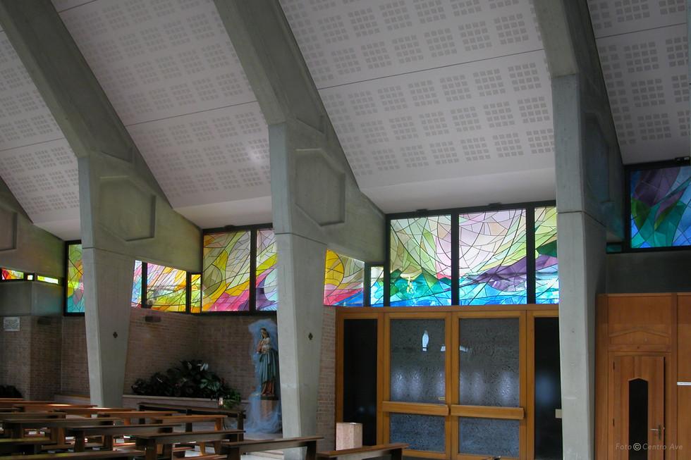 Igreja 'S. Pio X'