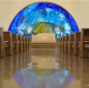 Santuário 'Maria Theotokos'