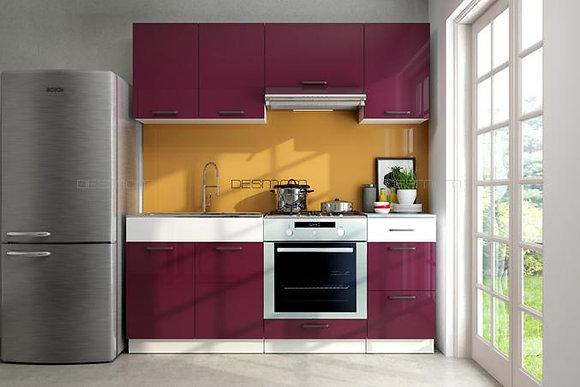 Küchenblock Lara