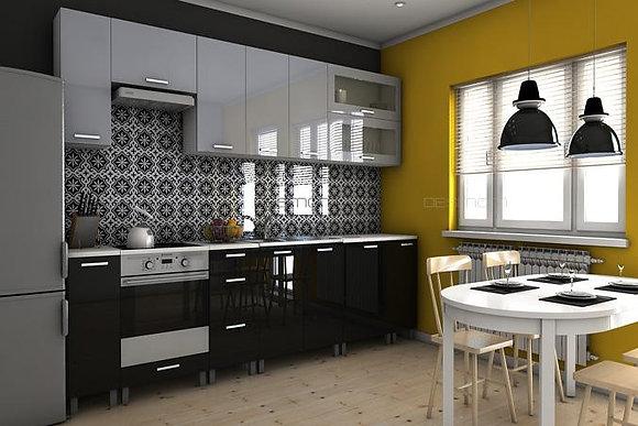 Küchenblock Biokol