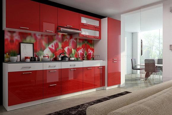 Küchenblock Sandra