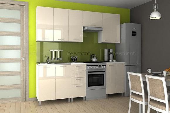 Küchenblock Kora