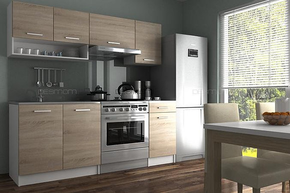 Küchenblock Luiza II