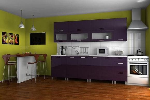 Küchenblock SAL
