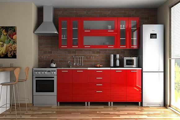 Küchenblock Egina